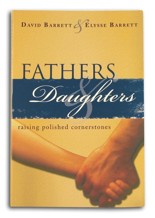 Books Fathers & Daughters - 1 book