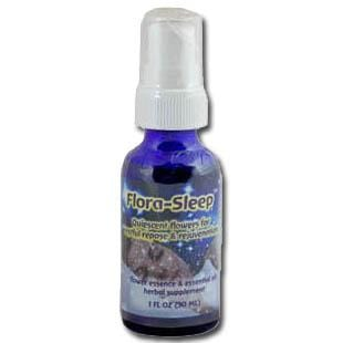 Flower Essence Services Flora-Sleep-Spray - 1 oz.