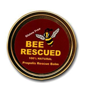 Bee Rescued Propolis Care Bee Rescued Propolis Rescue Balm - 1 oz.
