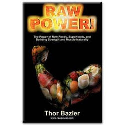 Raw Power Raw Power! - 1 book
