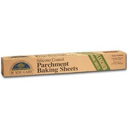 If You Care Parchment Baking Sheets - 12 x 24 sheets