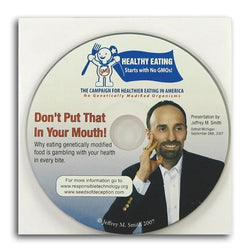 Books Don't Put That in Your Mouth - 1 CD