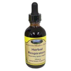Mountain Meadow Herbs Herbal Respiratory - 2 ozs.