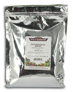 Oregon's Wild Harvest Goldenseal Root Powder Organic - 1 lb.