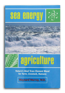 Books Sea Energy Agriculture - 1 book