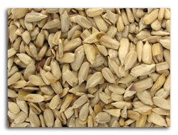 Bulk Sunflower Seeds Raw Domestic Organic - 5 lbs.