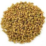 Frontier Bulk Fenugreek Seed Whole 1 lb.