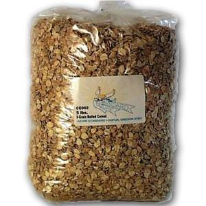 Bulk 5-Grain Rolled Cereal - 5 lbs.