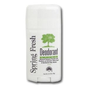 Nature's Gate Deodorant Stick Spring Fresh - 2.5 ozs.