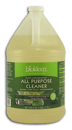Biokleen All Purpose Cleaner - 1 gallon