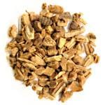 Frontier Bulk Gentian Root Cut & Sifted 1 lb.