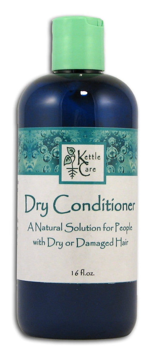 Kettle Care DRY Conditioner - 16 ozs.