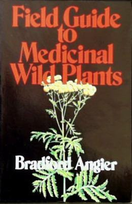 Books Field Guide to Medicinal Plants - 1 book