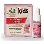 Bach Flower Remedies Bach Kids Confidence Remedy 10 ml