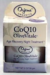 Orjene Age Recovery Night Treatment - 2 ozs.