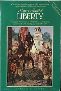 Books Sweet Land of Liberty - 1 book