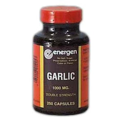 Energen Double Garlic - 250 caps