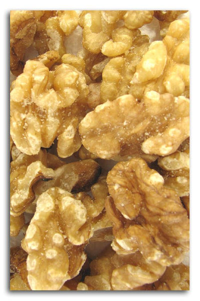 Bulk Walnuts Raw - 2 lbs.