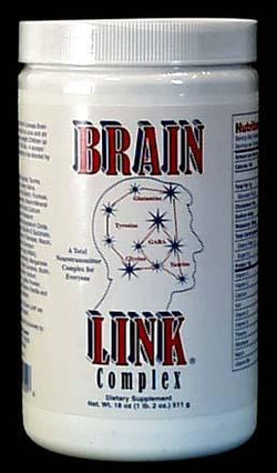 Pain & Stress Center Brain Link Complex - 18 ozs.