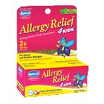 Hyland's Medicines for Children Allergy Relief 4 Kids 125 tablets