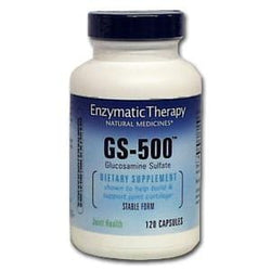 Enzymatic Therapy GS-500 - 120 caps