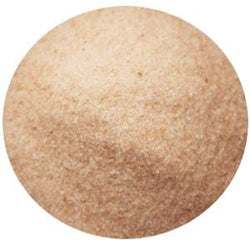 Bulk Salt, Himalayan, Stone Ground, Fine - 5 lbs.