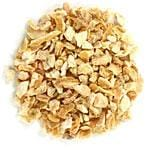 Frontier Bulk Lemon Peel Cut & Sifted Organic 1 lb.