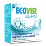 Ecover Ecover Zero 0% Automatic Dishwasher Tablets 25 tabs
