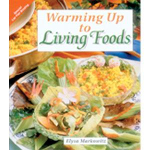 Books Warming Up to Living Foods - 1 book