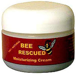 Bee Rescued Propolis Care Bee Rescued Propolis Moisturizing Cream  - 1 oz.