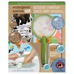 Endangered Species Bath Time Small Animal Rescue Bath Set -