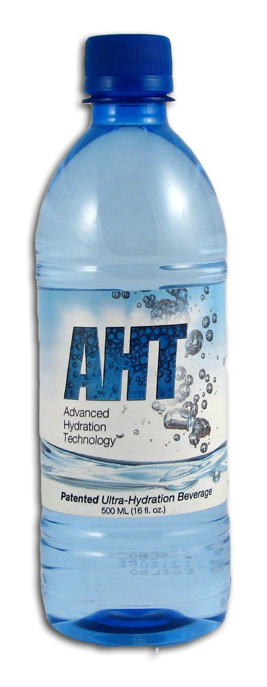 Aqua Rush Hydrating Water - 24 x 16.9 ozs.