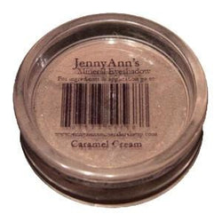 JennyAnn's Carmel Cream Eye Shadow - 0.5 grams