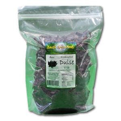 Earth Circle Organics Dulse, Raw, Wildcrafted - 1 lb.