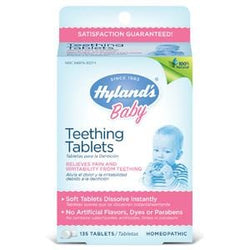 Hyland's Teething Tablets - 135 tabs
