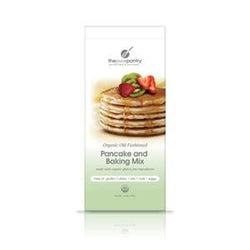 The Pure Pantry Old Fashioned Pancake Mix, Organic, Gluten Free - 1.4 lbs.