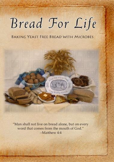 DVDs Bread for Life - 1 DVD