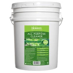 Biokleen All Purpose Cleaner - 5 gallons
