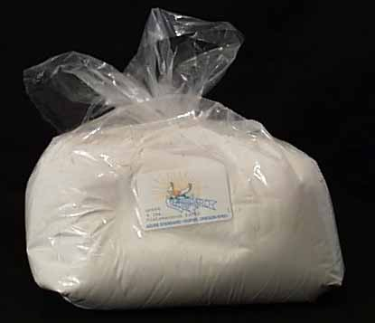 Bulk Diatomaceous Earth Codex Grade - 50 lbs.