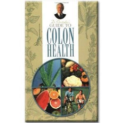 Books Guide to Colon Health - 1 book