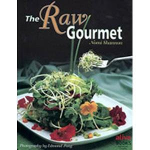 Books The Raw Gourmet - 1 book