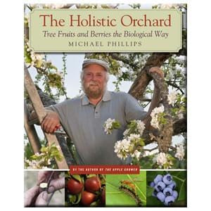 Books The Holistic Orchard - 1 book