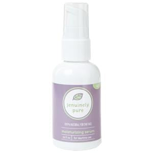 Jenuinely Pure Moisturizing Serum - 2 ozs.