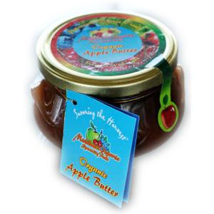 Middleton Organics Apple Butter Organic - 13.5 ozs.