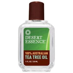 Desert Essence Tea Tree Oil - 1 oz.