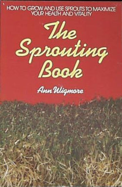 Books The Sprouting Book - 1 book