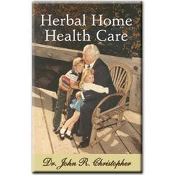 Books Herbal Home Health Care - 1 book