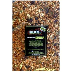 Blue Skies Bakery Granola, Cherry Hazelnut, Made with Organic Ingredients - 5 lbs.