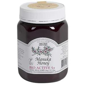 Comvita Manuka Honey Bio Active 5+, Raw - 1.1 lb.