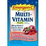 Alacer Emergen-C Multi-VitaminCherry Pomegranate